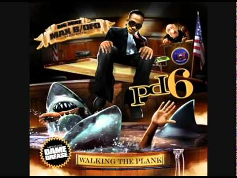 max b pd6 walking plank
