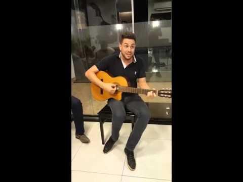 RODRIGO ARANTES - NO MESMO LUGAR