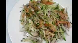 Indian Tomato Cucumber And Onion Salad-indian Restaurant Cooking @abbots Langley Viceroy
