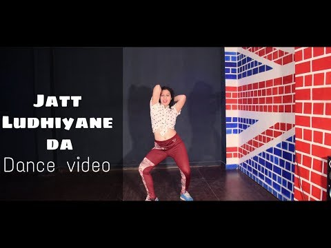 Jatt Ludhiyane Da – Student Of The Year 2 | Dance video | Aarti | Tiger Shroff, Tara & Ananya