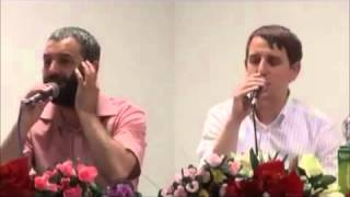 Adem Ramadani - 2013 - ilahi e Mrekullue...