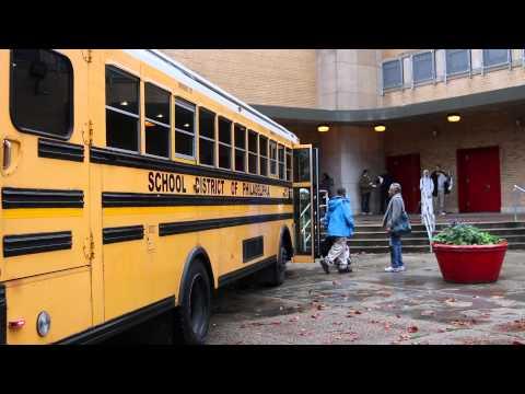 Full Funding Friday at Sayre High School