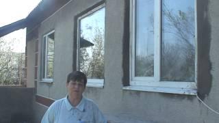 Отзыв про установку пластиковых окон Rehau компанией Открытые окна - Хлупянец Н.Г., с Новые Вербки