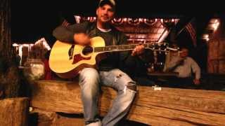 luckenbach pickers jonnie mills cover dinosaur hank williams jr