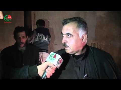 4492812bd صحيفة الأمم اليومية - بالفيديو .. هلع في جبل النصر شرق العاصمة عمان بعد  انتشار رائحة مجهولة المصدر