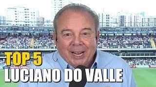 Relembre as 5 melhores narrações recentes de Luciano do Valle - MidiaEsporte.blogspot.com