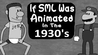 If SML Was Animated In The 1930's! thumbnail