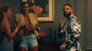 Drake - Papi's Home (Music Video)
