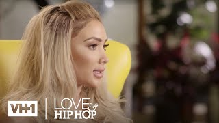 Nikki Mudarris On Her Love Triangle With Safaree Samuels & Rosa Acosta | Love & Hip Hop: Hollywood