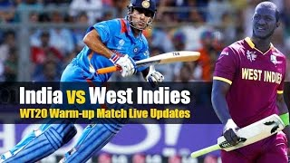 India vs West Indies 1st t20 Live Streaming Highlights USA 2016