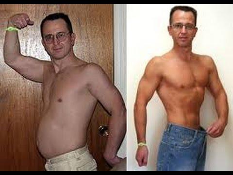 похудел как набрать вес