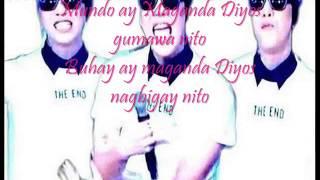 Repeat youtube video Vice Ganda Boom Panes with Lyrics