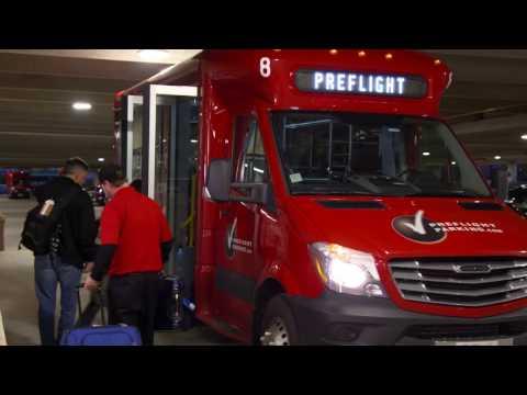 Preflight Airport Parking Phoenix