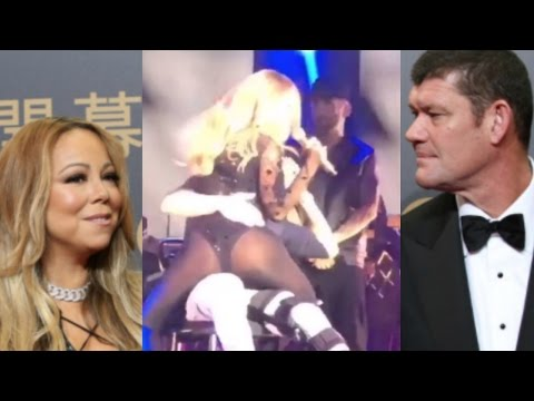 Mariah Carey Engagement Over: No Sex Before Marriage, Keeping the Ring and Suing James Packer