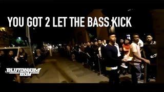 Blutonium Boy - U Got 2 Let The Bass Kick (Official Video HD)