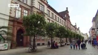 city: Zu Besuch in Schwerin | euromaxx