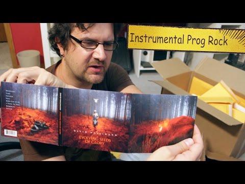 Album Digipacks Release!