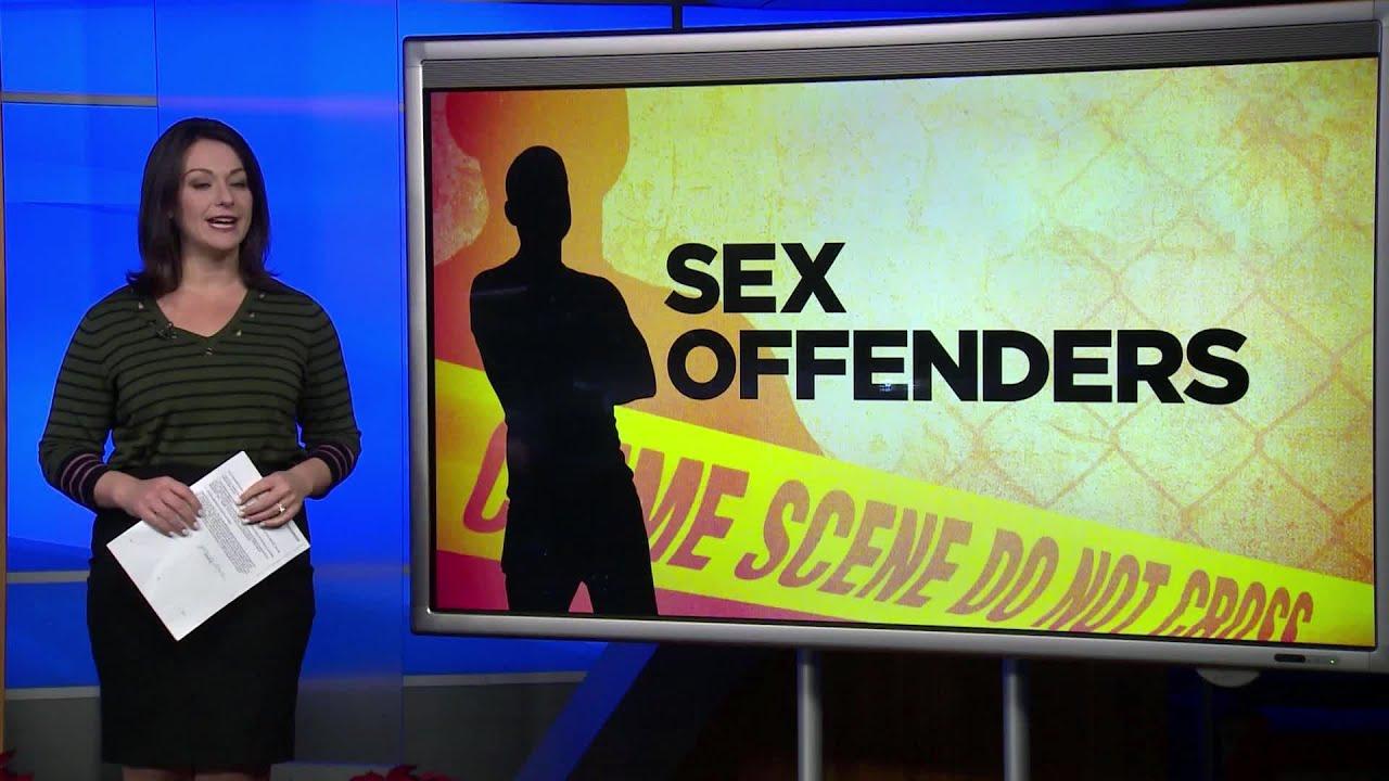 Sex offen seminars
