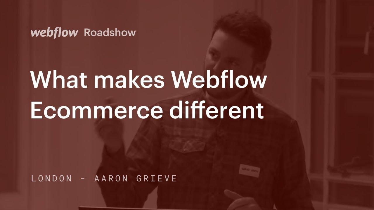 Webflow Weekly - Issue 11
