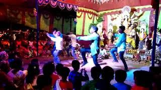 Tenu  sood karda song beautyfull  dance