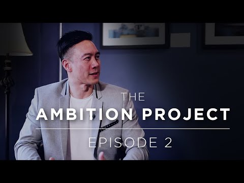 Exmerce Barter and Nelson Liem - The Ambition Project Episode 2
