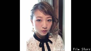 伊藤千晃 誕生日 2016 思い出の写真をムービーにできる魔法のアプリ『Fi...