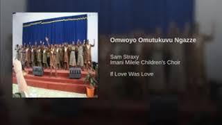 Omwoyo omutukuvu