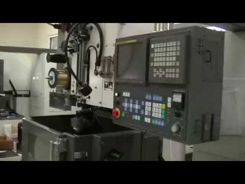 Precision Machine Technology