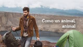 Скачать Alvaro Soler Animal LYRICS LETRA