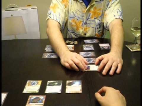 Android Netrunner: Complete Tutorial