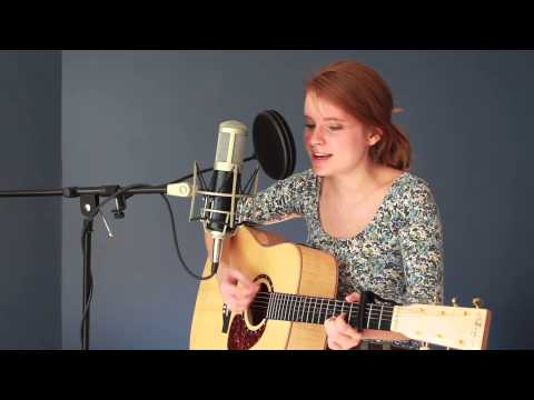 Come Thou Fount of Every Blessing - Covered by Sarah Noëlle