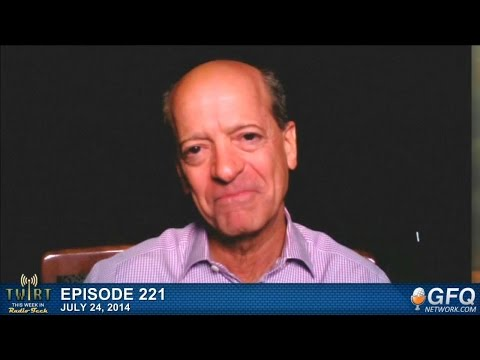 TWiRT Ep. 221 - Engineering for Non-Engineers with Skip Pizzi 7-24-14
