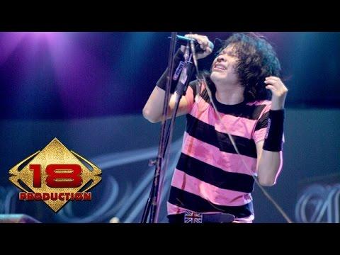 GIGI - Perdamaian (Live Konser Blitar 08 April 2008)