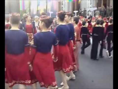 Republic Day, Armenia, Yerevan, հանրապետության օրը, 2013