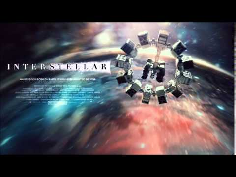 Interstellar Soundtrack -Tick-Tock