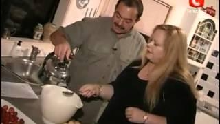 """Торт-безе """"Павлова"""" (Pavlova meringue cake)"""