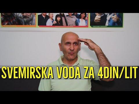 Goran Mitic Mita - Ljudska Vrsta je Sastavljena od 12 Vrsta Vanzemaljaca - Intervju 2019
