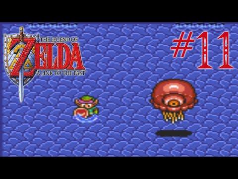 [Detonado Completo 100%] Zelda: A Link to the Past #11 - SWAMP PALACE