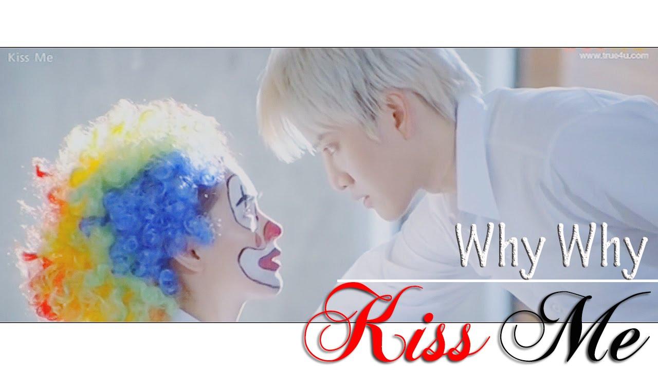 Kiss Me MV   Tenten & Taliw