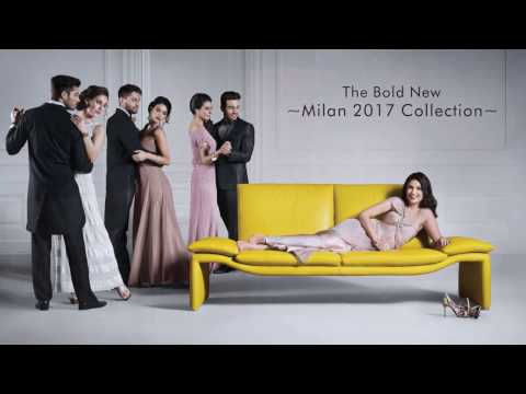 The New Milan 2017 Collection