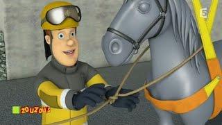 Sam le pompier Saison4 en français - Episode 06