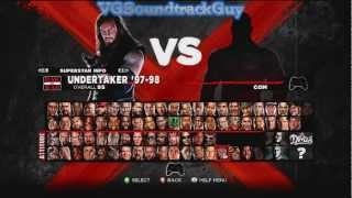 WWE '13 Gameplay (XBOX 360)