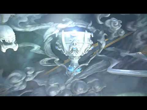 Worlds 2017 Login Screen Animation Theme Intro Music Song【1 HOUR】
