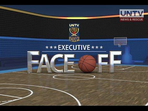 AFP Cavaliers at DOJ Justice Boosters wagi sa pagsisimula ng UNTV Cup Executive Face-off