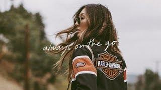 Always On The Go | June Vlog