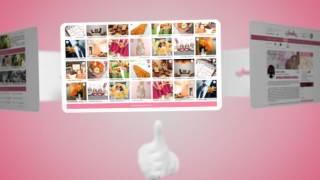 Свадебное агентство(JUSTMOVIE - это сплоченная команда профессионалов, которые реально любят то, чем занимаются и всегда готовы..., 2014-01-21T10:59:01.000Z)
