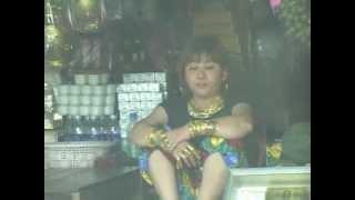 Cô gái đeo vàng nhiều nhất Việt Nam - Most girls wear gold Vietnam