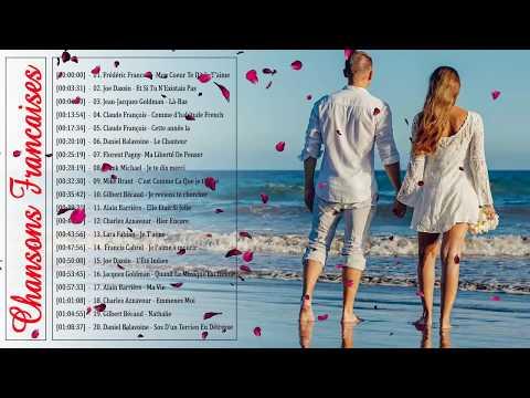 Meilleures Chansons En Françaises De Tous Les Temps ♥♥ Les 30 Plus Belles Chansons Françaises
