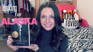 Looking for Alaska | BOOK REVIEW