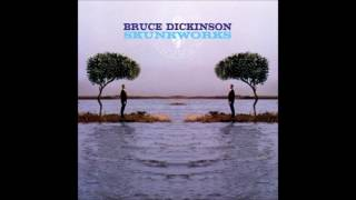 Watch Bruce Dickinson Innerspace video